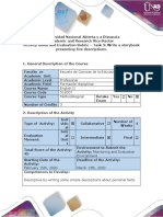 Activity Guide and Evaluation Rubric – Task 3 Write a storybook presenting five descriptions .pdf