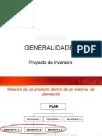 GeneralidadesFormulacionEvaluacionDeProyectos_0 OJOS