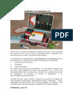 Kit de Facilitador
