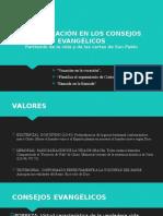 CONSAGRACIÓN EN LOS CONSEJOS EVANGÉLICOS.pptx