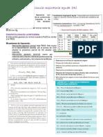 Insuficiencia respiratoria aguda ARGENTE + PEREZ