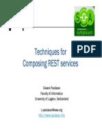 REST-Composition