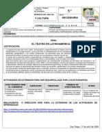 MODULO IV -  ARTE -5TO SEC..pdf