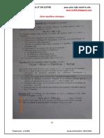 serie TD équilibre chimique+corrigés.pdf