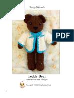 teddybearpattern
