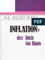 Inflation - Der Dieb im Haus
