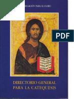 DIRECTORIO GENERAL PARA LA CATE - CONGREGACION PARA EL CLERO.docx