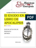 10 El Exodo en El Libro de Apocalipsis