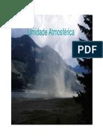 Aula 5 - Umidade Atmosférica.pdf