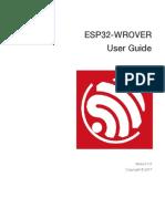 ESP-WROVER_User_Guide