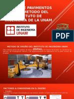 Diseño de pavimentos por el Metodo del instituto.pptx