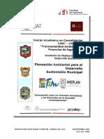 Planeación ambiental para el desarrollo sustentable municipal.docx