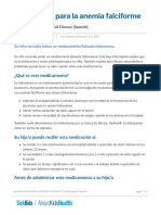 Hidroxiurea para la anemia falciforme.pdf