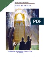 52 Perfectos En Cristo - Ilustrado - final