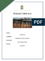 CONSULTA corte directo ( tipos de fracturaciones)