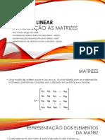 aula 1 matrizes