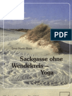 Sackgasse ohne Wendekreis - Yoga
