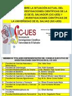 Informe SIC UES 2017.pptx