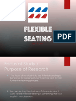 research project power point template  1