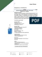 Anexo técnico OmniaTap 6 UV