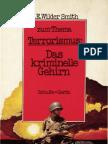 Terrorismus - Das kriminelle Gehirn