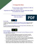 Utilisation des Feux.pdf