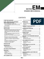 Engine - VQ25DE and VQ35DE Engine Mechanical.pdf