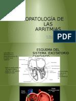 Fisiopatologia de las Arritmias.pptx