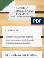 4. Soberania