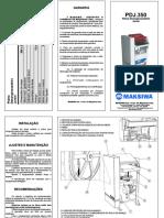 Manual-PDJ-350