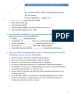EJERCICIOS REPASO ORACIONES SUBORDINADAS ADJETIVAS