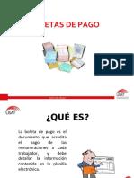 USAT - Diapo Derecho y Fiscalización Lab. - 13va