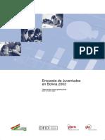 Encuesta Juventudes en Bolivia -2003 -.pdf