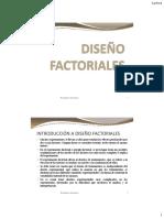 9. DCA  dos factores