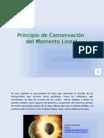 4 Principio de conservación del momento lineal.pptx