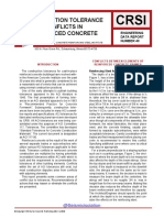 Tolerance Conflicts in Reinf Concrete_EDR_40