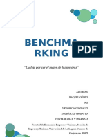 Benchmarkingchido