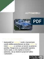Automobili.pptx