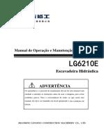 Sdlg Lg6210e Om