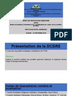 Presentation de la DCSIRE WOZO PLAZA [Autosaved]