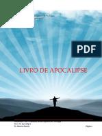 (25)Livro de Apocalipses