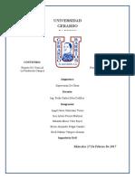 supervisión Fundación Campos