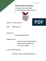 CREDITO PBLICO 2.docx