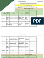 Planificación Docente-Emergencia Nacional 2020