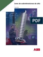 Surge Arrester Buyers ABB.pdf