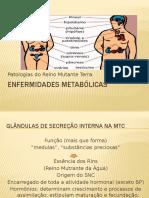 Enfermidades metabólicas