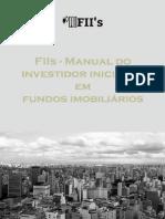 00-FIIs-Manual do Investidor Iniciante em Fundos Imobiliários