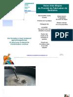 Plaquette Cours Vision Inter Étapes Du Process Sanitaire Septembre 2016 Converti