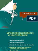 Curs 5 AMG biofizica