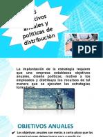 EXPOSICION 5.3. Objetivos anuales y políticas de distribución 5.4. Cambio y cultura de apoyo a la estrategia.pdf